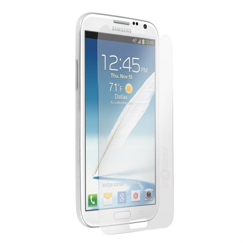 Melefoni Samsung Galaxy Note 2 Ekran Koruyucu Temperli Cam