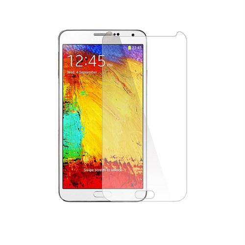 Melefoni Samsung Galaxy Note 3 Ekran Koruyucu Temperli Cam