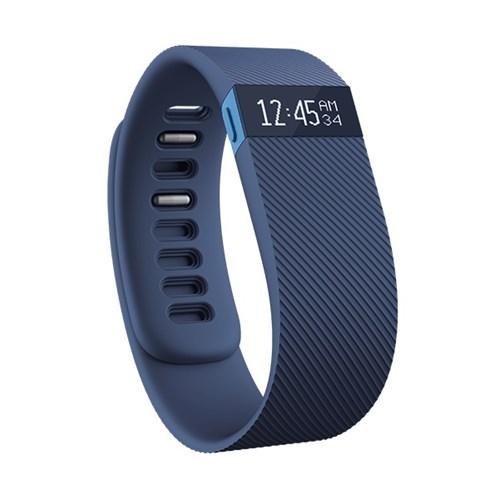 Fitbit Charge Hr Kablosuz Aktivite Bilekliği
