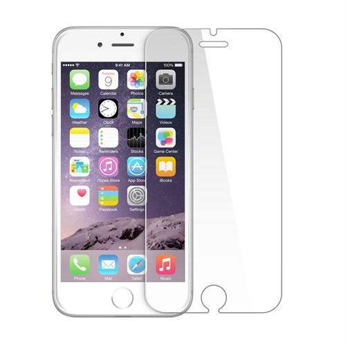 4Rmor 9H İphone 6/6S Glass Pro Temperli Kırılmaz Cam Ekran Koruyucu