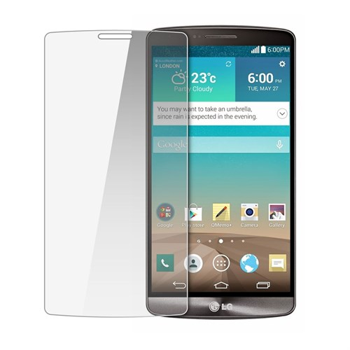 4Rmor 9H Lg G3 Glass Pro Temperli Kırılmaz Cam Ekran Koruyucu