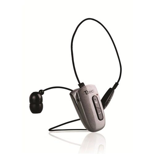 TTec Plus BT532 Kablolu Bluetooth Kulaklık Füme