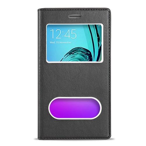 Fitcase Dolce Galaxy A7 2016 New Gizli Mıknatıslı Kılıf