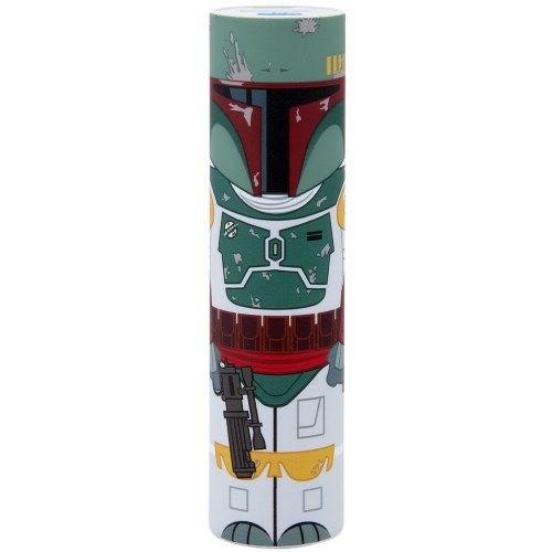 Mimobot Mimopowertube2 Star Wars Boba Fett Powerbank Harici Batarya
