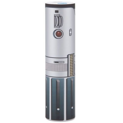 Mimobot Mimopowertube2 Star Wars Luke's Lightsaber Powerbank Harici Batarya