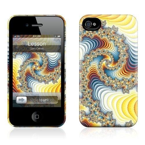 Gelaskins Apple iPhone 4 Hardcase Kılıf Lesson
