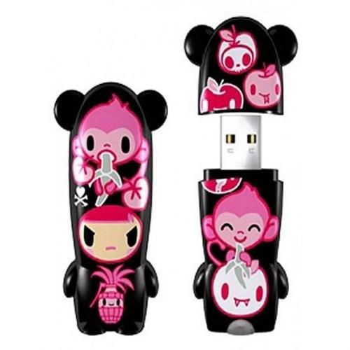 Mimobot 8Gb Toki Doki Pink Meletta