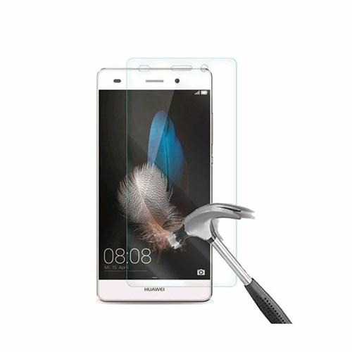 G9 Force Huawei P8 Lite Temperli Kırılmaz Cam Ekran Koruyucu