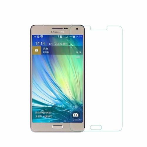 G9 Force Samsung Galaxy A7 Temperli Kırılmaz Cam Ekran Koruyucu