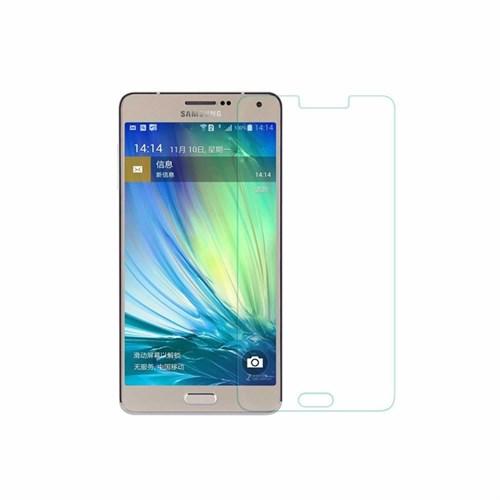 G9 Force Samsung Galaxy A8 Temperli Kırılmaz Cam Ekran Koruyucu