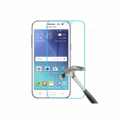 G9 Force Samsung Galaxy J2 Temperli Kırılmaz Cam Ekran Koruyucu