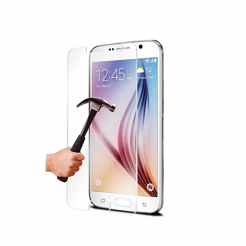 G9 Force Samsung Galaxy J7 Temperli Kırılmaz Cam Ekran Koruyucu