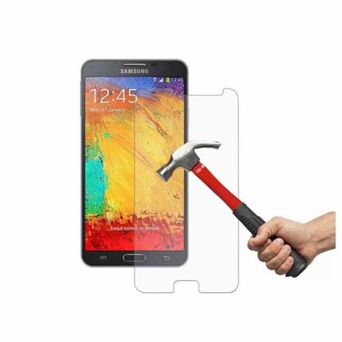 G9 Force Samsung Galaxy Note 1 Temperli Kırılmaz Cam Ekran Koruyucu
