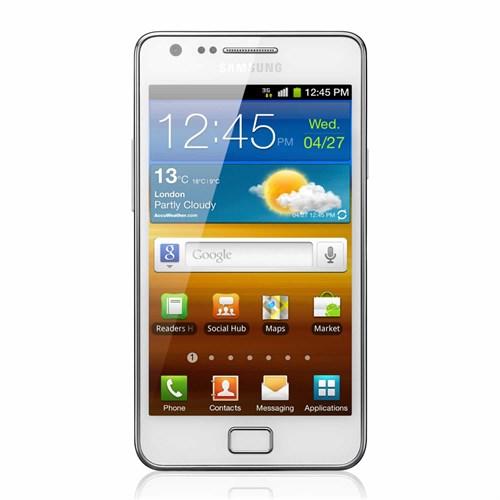 G9 Force Samsung Galaxy S2 9100 Temperli Kırılmaz Cam Ekran Koruyucu