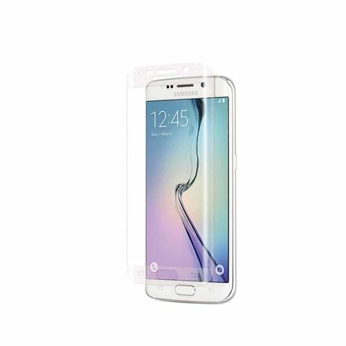 G9 Force Samsung Galaxy S6 Edge Ön Temperli Kırılmaz Cam Ekran Koruyucu