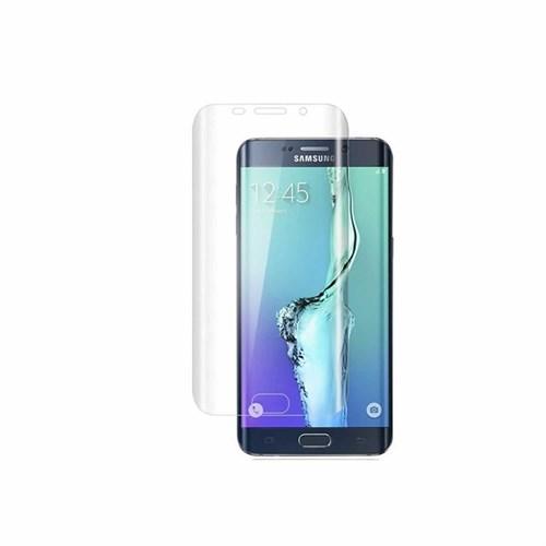 G9 Force Samsung Galaxy S6 Edge Plus Ön Temperli Kırılmaz Cam Ekran Koruyucu
