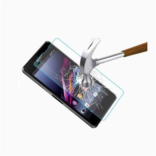 G9 Force Sony Xperia T3 Temperli Kırılmaz Cam Ekran Koruyucu