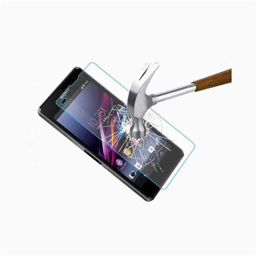 G9 Force Sony Xperia Z2 Temperli Kırılmaz Cam Ekran Koruyucu