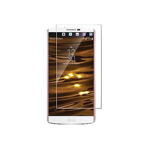 Lopard Meizu Mx5 Pro Kırılmaz Cam Temperli Ekran Koruyucu Film