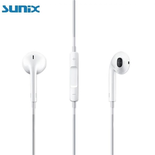 Sunix iPhone 5 Serisi Kulakiçi Kulaklık - IM8520