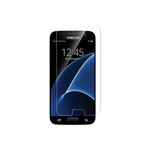 Lopard Samsung Galaxy S7 Kırılmaz Cam Temperli Ekran Koruyucu Film