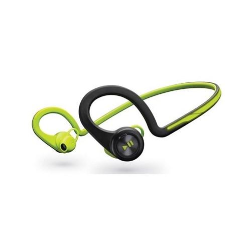 Plantronics Backbeat Fit Stereo Bluetooth Kulaklık Yeşil + Kılıf