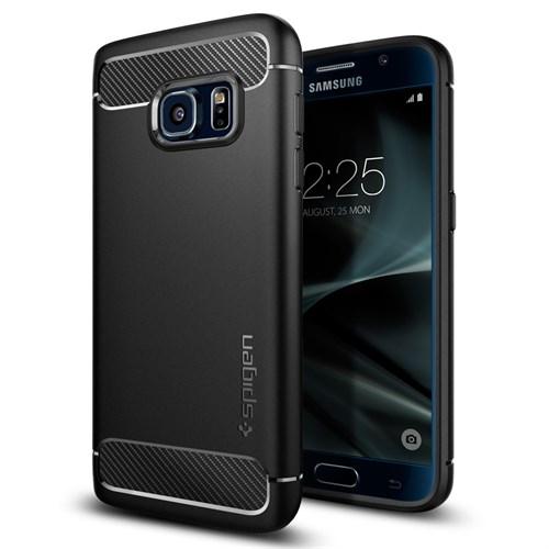 Spigen Samsung Galaxy S7 Kılıf Rugged Armor - 555CS20007