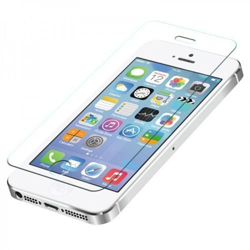 4Rmor Apple İphone 5-5S Kırılmaz Cam Ekran Koruyucu