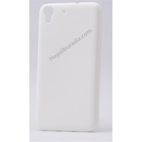 Fonemax Huawei Y6 Soft Silikon Kılıf