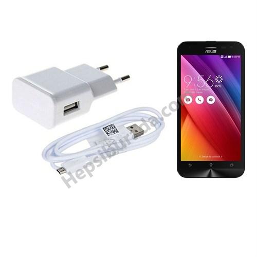 Fonemax Asus Zenfone 2 Laser 5.5 Şarj Seti