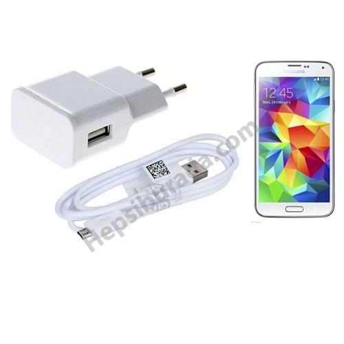 Fonemax Samsung Galaxy S5 Şarj Seti
