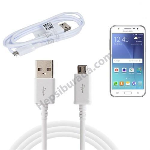 Fonemax Samsung Galaxy J5 Micro Usb Data Ve Şarj Kablosu
