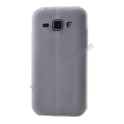 Fonemax Samsung Galaxy J1 Desenli Silikon Kılıf