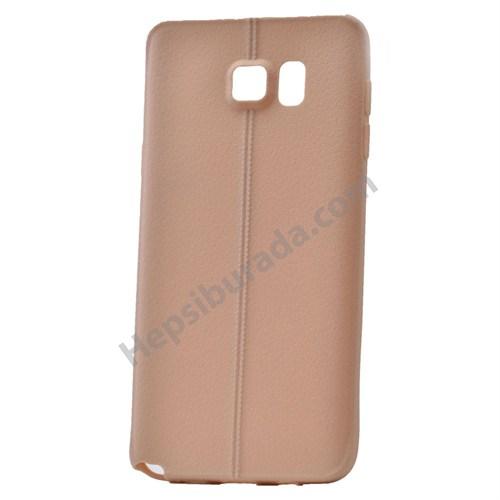 Fonemax Samsung Galaxy N920 Note 5 Desenli Silikon Kılıf