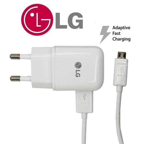 Lg 2.0 9V-1.8A Hızlı Şarj Adaptörü