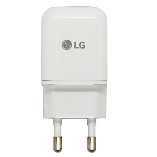 Lg 2.0 9V-1.8A Hızlı Şarj Adaptörü (İthalatçı Garantili)