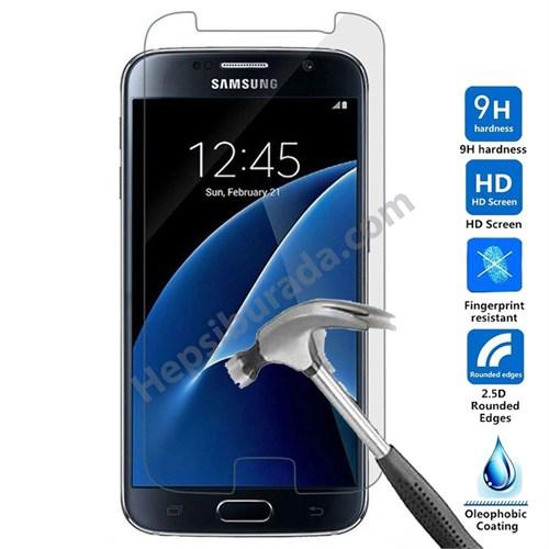 Fonemax Samsung Galaxy S7 Kırılmaz Cam Ekran Koruyucu