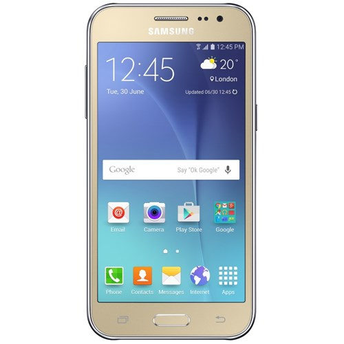 Samsung Galaxy J2 4G (Samsung Türkiye Garantili)