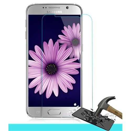 Microsonic Samsung Galaxy S7 Temperli Cam Ekran Koruyucu Kırılmaz Film