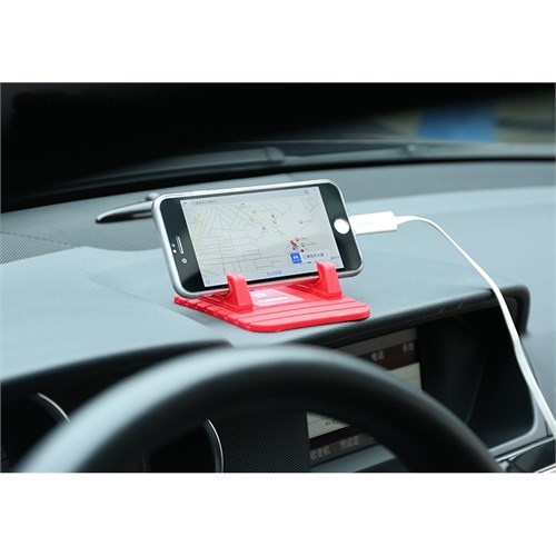 Remax Fairy Phone Holder Telefon Tutucu (Kırmızı)
