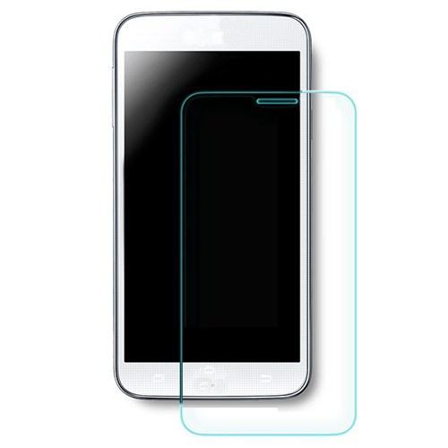 Volpawer General Mobile Discovery E7 Kırılmaz Cam Ekran Koruyucu Filmi