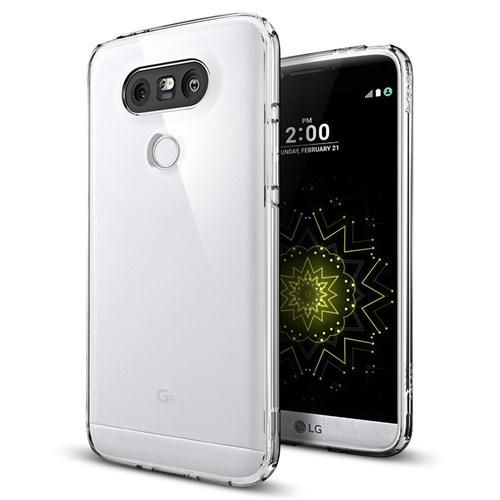 Spigen LG G5 Kılıf Ultra Hybrid - A18CS20129