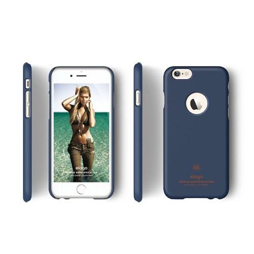 Elago Apple iPhone 6S Slim Fit 1 Kılıf