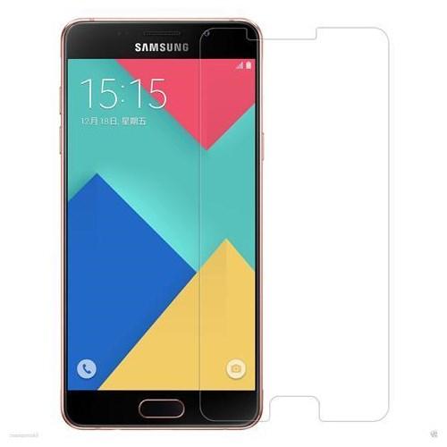 Markacase Samsung Galax 2016 A3 Kırılmaz Ön Tempered Cam Koruyucu