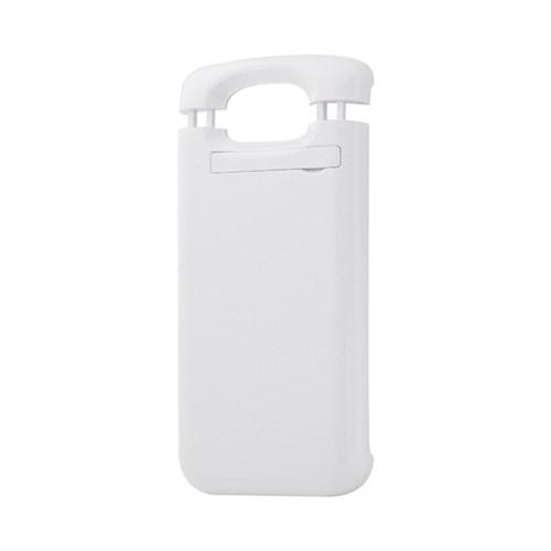 Teleplus Lg G3 Şarjlı Kılıf 3800 Mah Beyaz
