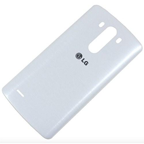 Teleplus Lg G3 Arka Kapak Beyaz