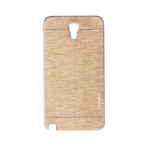 KılıfShop Samsung Galaxy Note 3 Neo Metal Kılıf