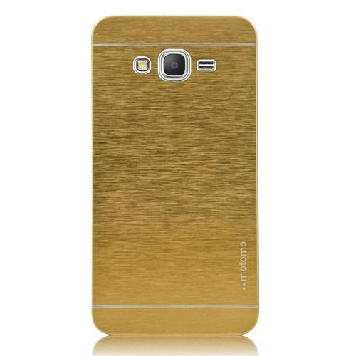 KılıfShop Samsung Galaxy Grand Prime Metal Kılıf