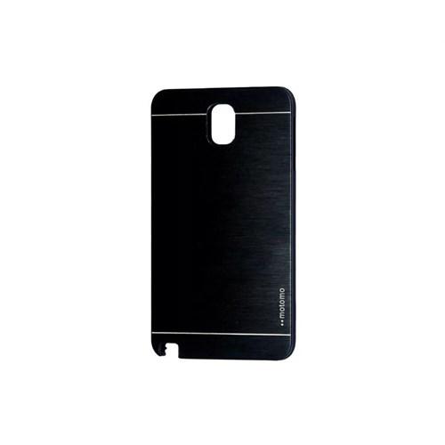 KılıfShop Samsung Galaxy Note 3 Metal Kılıf