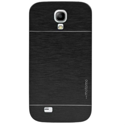 KılıfShop Samsung Galaxy S4 Metal Kılıf